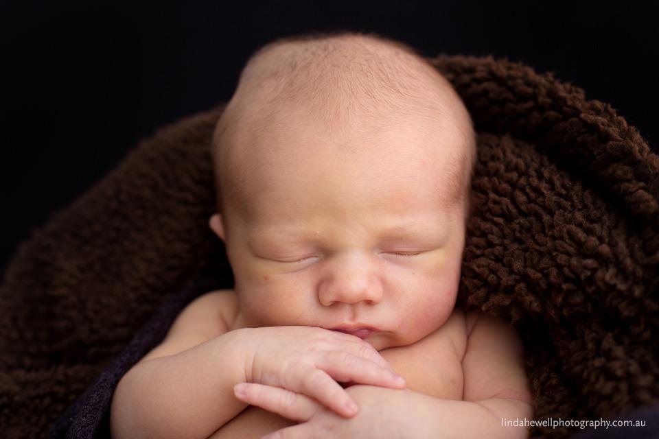 Natural Newborn Perth Photographer