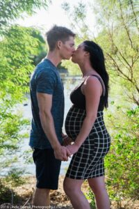 Location Maternity Photography 010