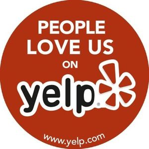 Rate & Review me on Yelp Business Directory