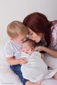 Mobile Newborn Studio Photographer Perth 0012