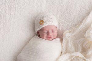 Newborn Studio Baby Photographer Perth 001