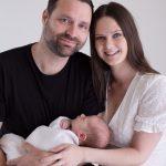 Newborn Photography Perth Studio 008