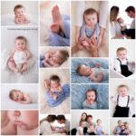 Studio Baby Photos Perth
