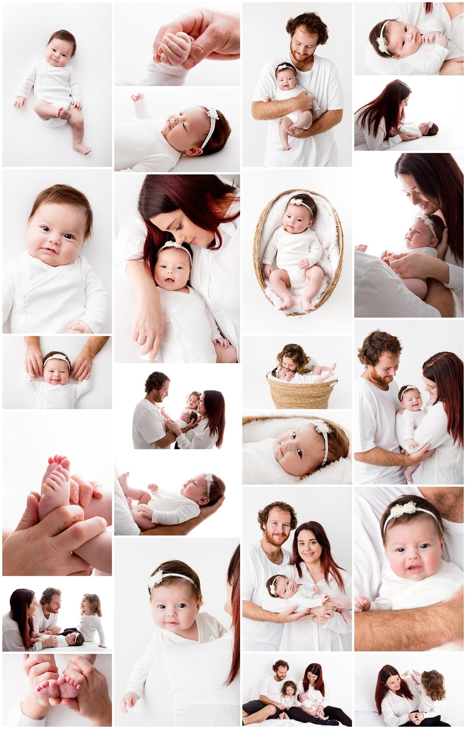 older newborn baby gallery